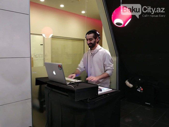 """Park Cinema 2018-ci ili """"Qrinç""""lə yola salır - FOTO, fotoşəkil-1"""