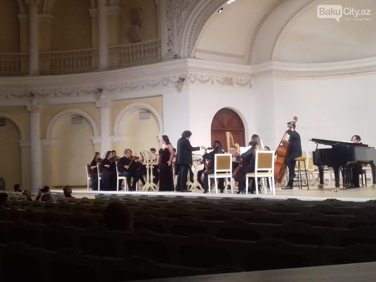 Bakıda Xankəndi konsertlə yad edildi – FOTO, fotoşəkil-2