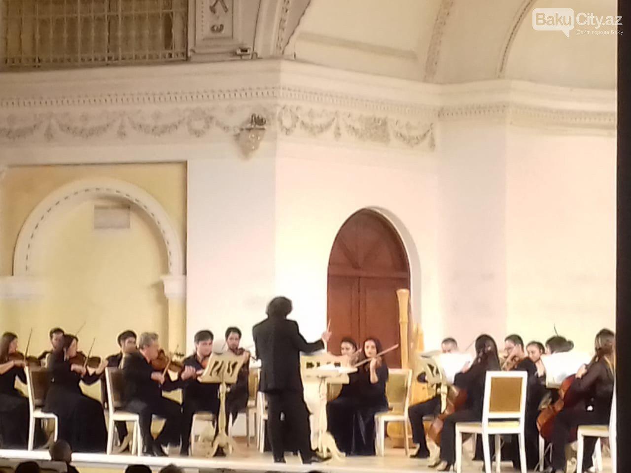Bakıda Xankəndi konsertlə yad edildi – FOTO, fotoşəkil-3