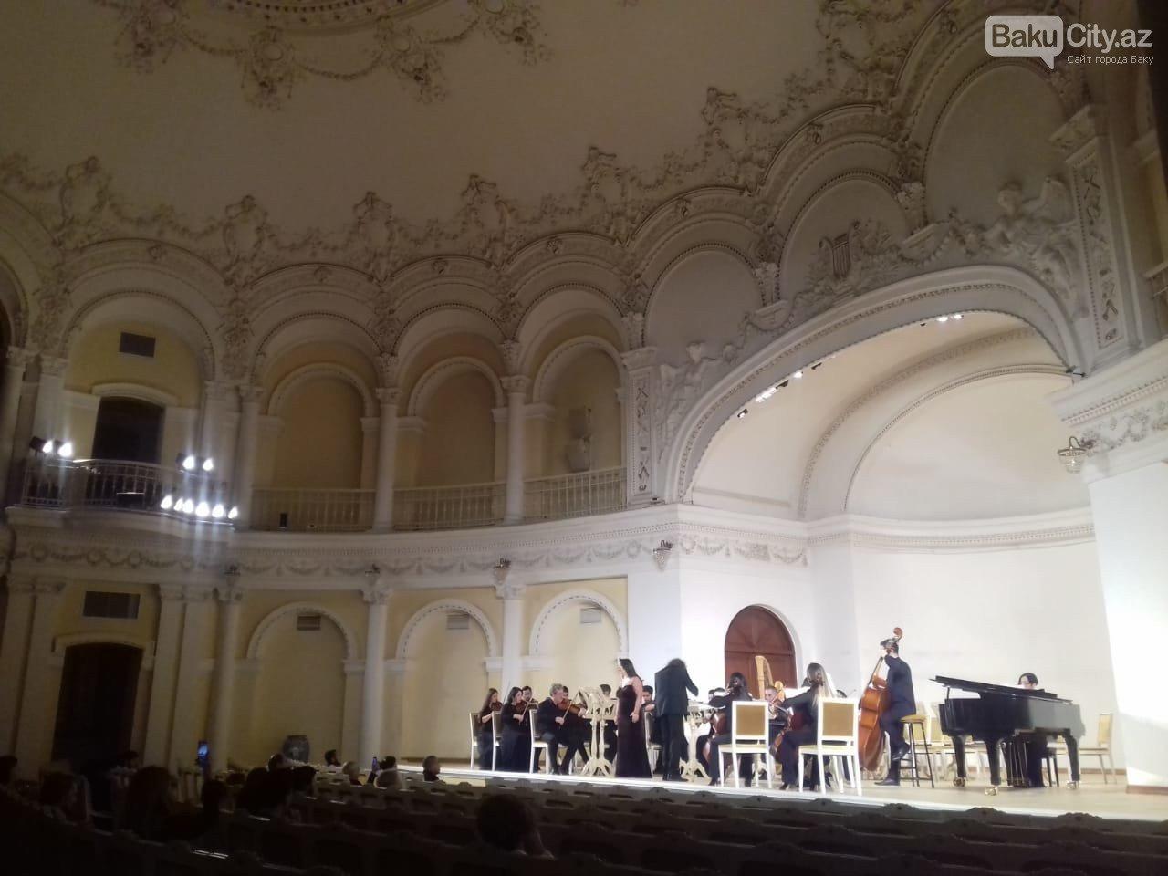 Bakıda Xankəndi konsertlə yad edildi – FOTO, fotoşəkil-1