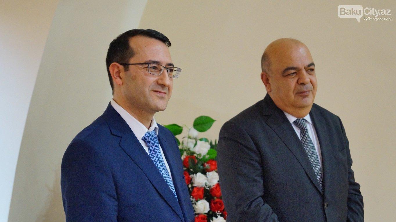 Bakıda Sərvər Qəniyevin xatirə gecəsi keçirildi -  FOTO/VİDEO, fotoşəkil-1