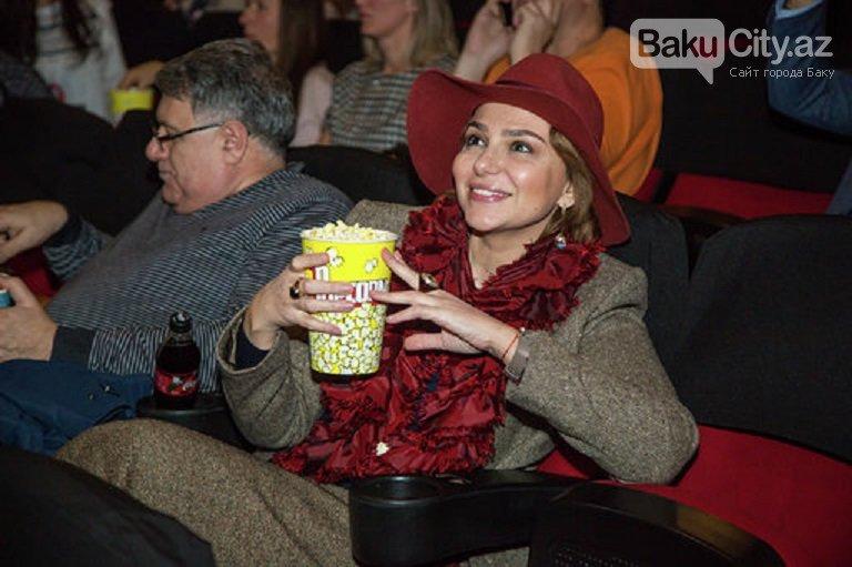 """""""Park Cinema""""da yeni ilin ilk premyerası baş tutdu - FOTO, fotoşəkil-6"""