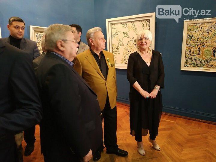 """Bakıda  """"Maestro & Artists"""" adlı sərgi keçirilib - FOTO, fotoşəkil-16"""