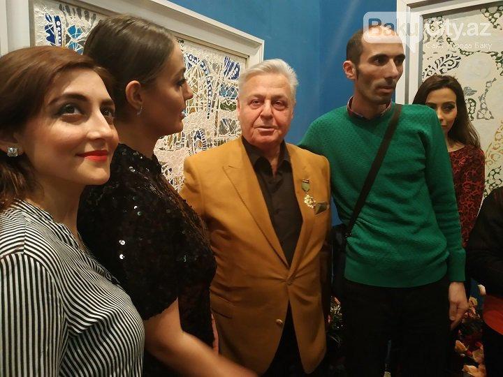 """Bakıda  """"Maestro & Artists"""" adlı sərgi keçirilib - FOTO, fotoşəkil-9"""