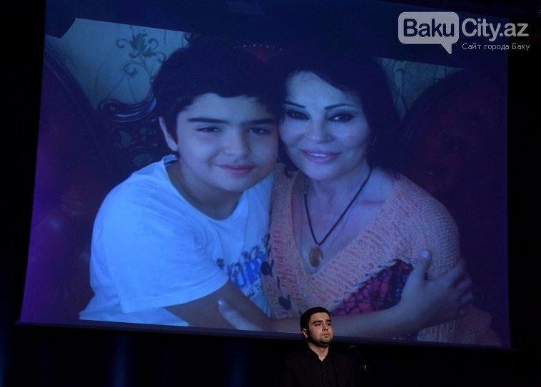Bakıda Amalya Pənahovanın xatirisinə həsr olunan tədbir keçirildi, fotoşəkil-2