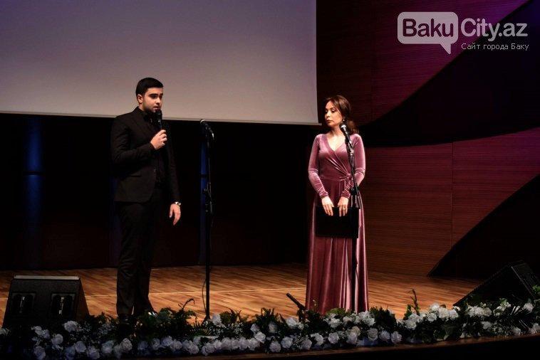 Bakıda Amalya Pənahovanın xatirisinə həsr olunan tədbir keçirildi, fotoşəkil-10