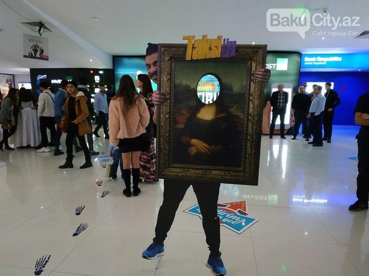 """Bakıda """"CinemaPlus""""-da """"Taxi Liza"""" filminin təqdimatı oldu -DOTO, fotoşəkil-3"""