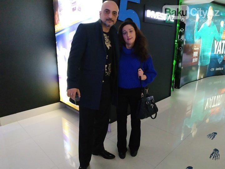 """Bakıda """"CinemaPlus""""-da """"Taxi Liza"""" filminin təqdimatı oldu -DOTO, fotoşəkil-5"""