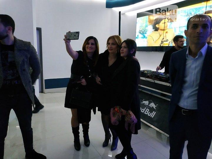 """Bakıda """"CinemaPlus""""-da """"Taxi Liza"""" filminin təqdimatı oldu -DOTO, fotoşəkil-9"""