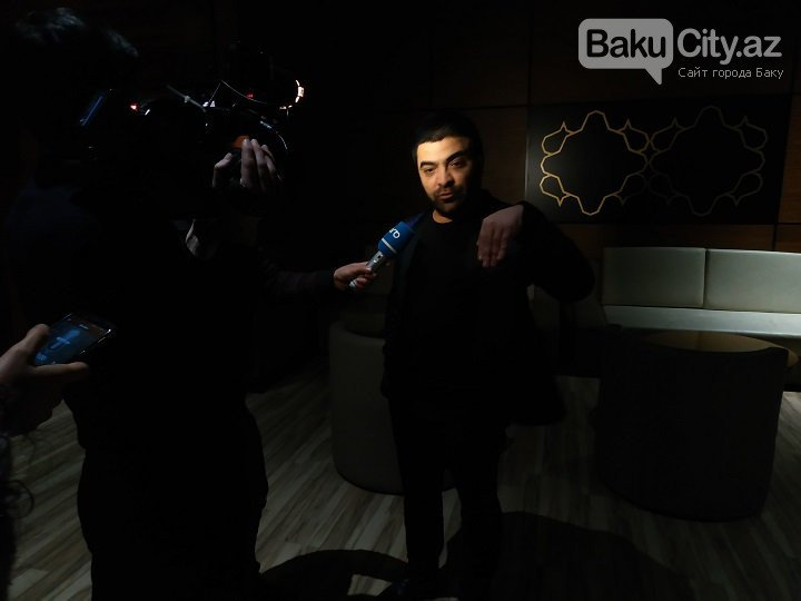 """Bakıda """"CinemaPlus""""-da """"Taxi Liza"""" filminin təqdimatı oldu -DOTO, fotoşəkil-1"""