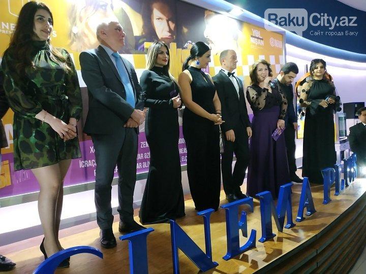 """Bakıda """"CinemaPlus""""-da """"Taxi Liza"""" filminin təqdimatı oldu -DOTO, fotoşəkil-15"""