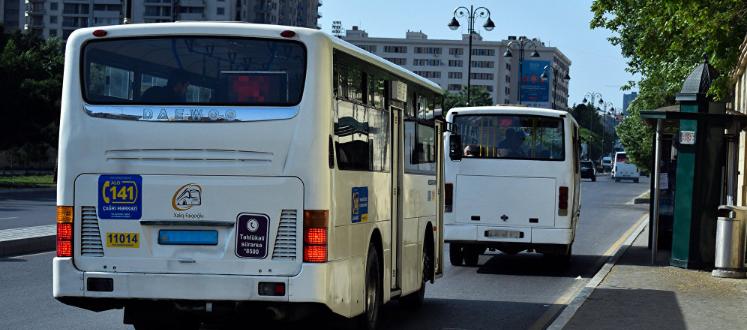 Bakıda niyə bütün avtobuslar kart sisteminə keçmir? - ARAŞDIRMA, fotoşəkil-2
