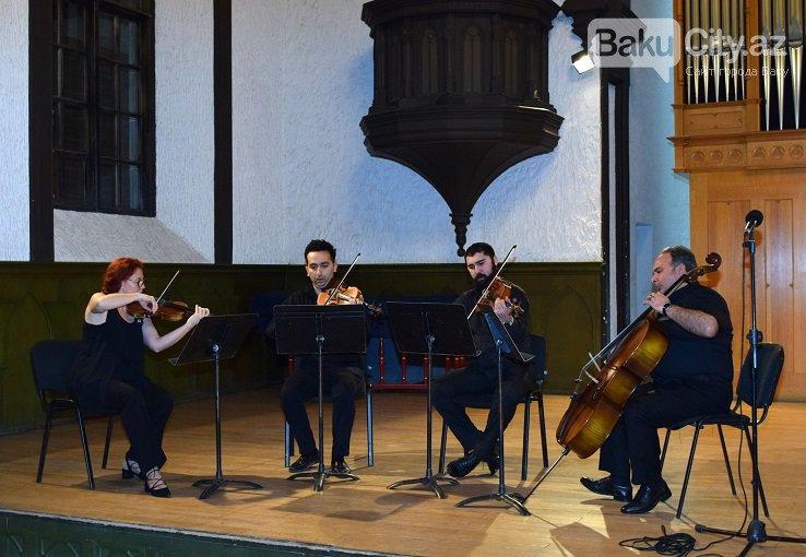 """Bakıda keçirilən """"Gəncliyə töhfə"""" festivalı başa çatdı - FOTO, fotoşəkil-2"""