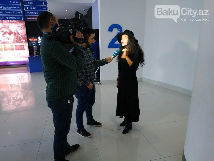 """Bakıda """"Klaustrafoblar"""" filminin qapalı premyerası keçirildi - FOTO, fotoşəkil-3"""