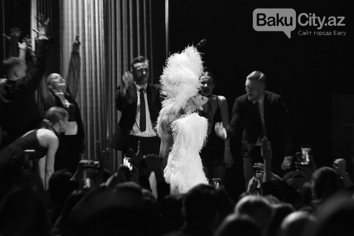 Ani Lorakın Bakıda möhtəşəm konsert verdi - FOTO, fotoşəkil-8