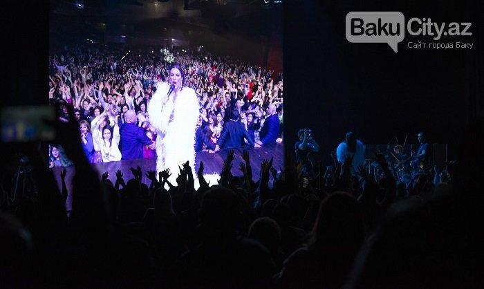 Ani Lorakın Bakıda möhtəşəm konsert verdi - FOTO, fotoşəkil-11