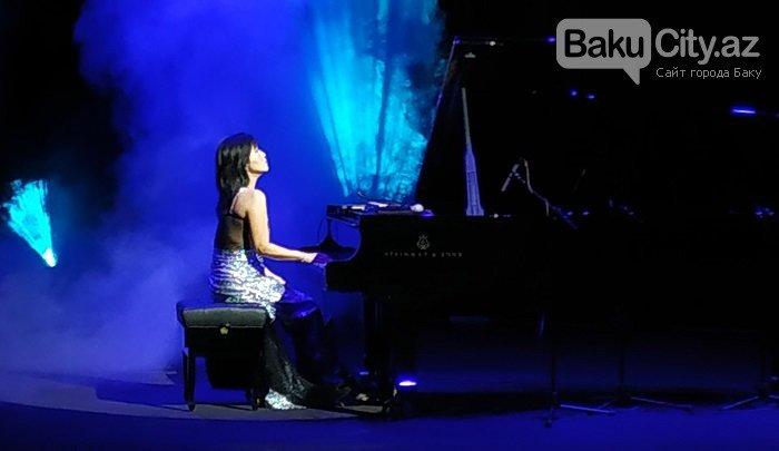 Bakıda Keyko Matsuinin konserti olub - FOTO , fotoşəkil-2