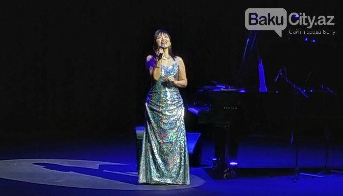 Bakıda Keyko Matsuinin konserti olub - FOTO , fotoşəkil-4