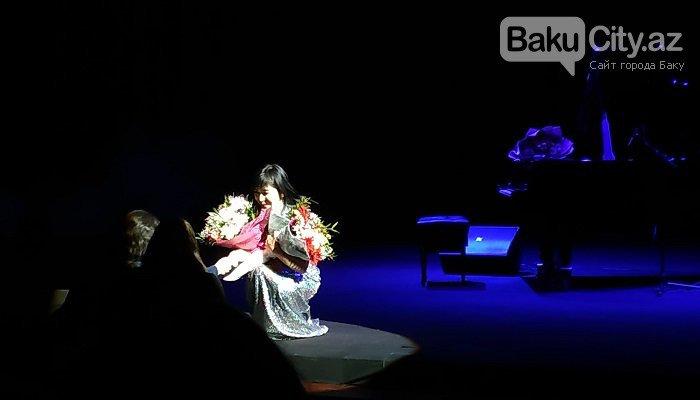 Bakıda Keyko Matsuinin konserti olub - FOTO , fotoşəkil-6