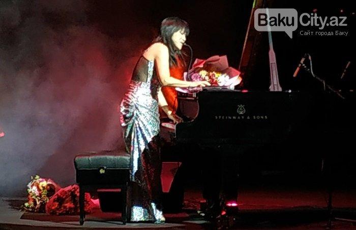 Bakıda Keyko Matsuinin konserti olub - FOTO , fotoşəkil-12