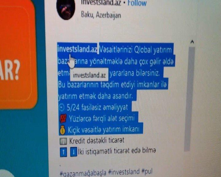 Bakıda 1,2 milyon manat qazanan şəbəkə tutuldu - FOTOLAR, fotoşəkil-5