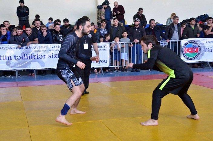 Bakıda Ciu-Citsu və Kombat Ciu-Citsu turniri keçirildi - FOTO, fotoşəkil-18