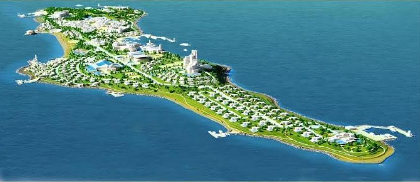 """Bakının """"Nargin"""" adasına 2 milyard dollar investisiya yatırılacaq? - ARAŞDIRMA, fotoşəkil-2"""