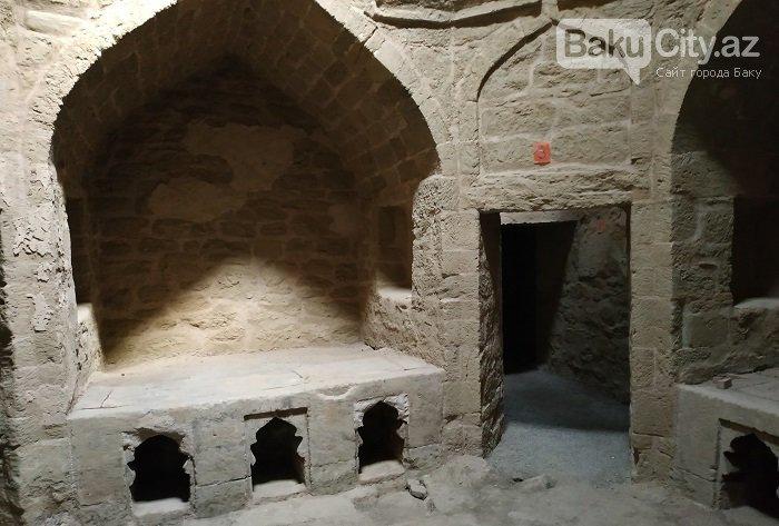 İçərişəhərdə təmir və bərpa işləri davam edir – FOTO, fotoşəkil-14