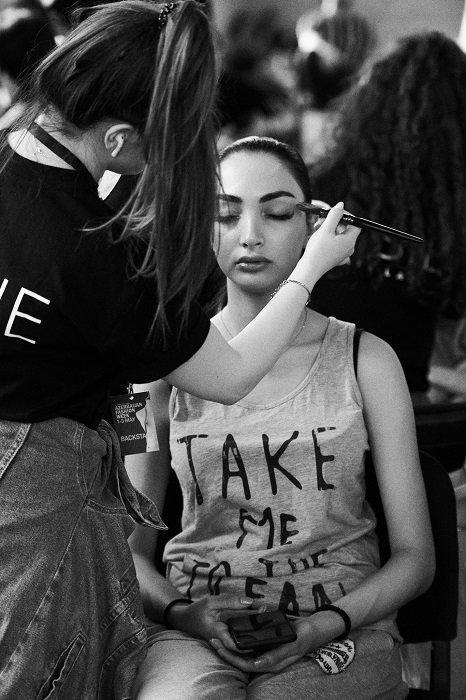 """Bakıda """"Azerbaijan Fashion Week"""" 9-cu mövsümü açıldı - FOTO, fotoşəkil-3"""