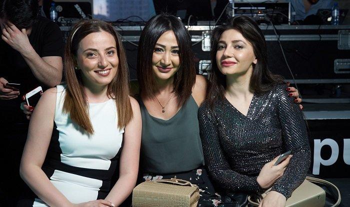 """Bakıda """"Azerbaijan Fashion Week"""" 9-cu mövsümü açıldı - FOTO, fotoşəkil-4"""