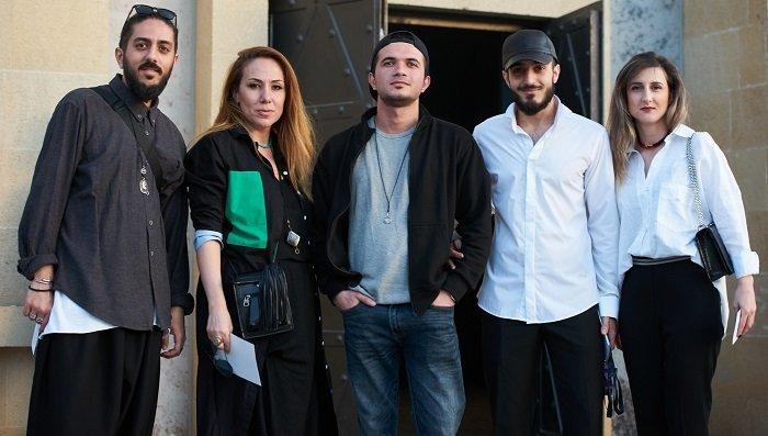 """Bakıda """"Azerbaijan Fashion Week"""" 9-cu mövsümü açıldı - FOTO, fotoşəkil-5"""