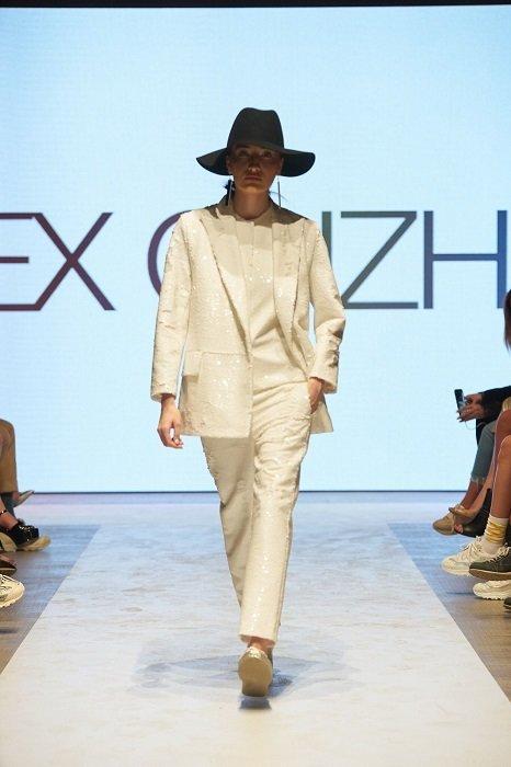 """Bakıda """"Azerbaijan Fashion Week"""" 9-cu mövsümü açıldı - FOTO, fotoşəkil-8"""