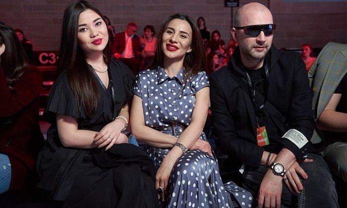 """Bakıda """"Azerbaijan Fashion Week"""" 9-cu mövsümü açıldı - FOTO, fotoşəkil-7"""