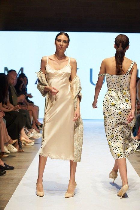 """Bakıda """"Azerbaijan Fashion Week"""" 9-cu mövsümü açıldı - FOTO, fotoşəkil-6"""