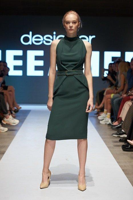 """Bakıda """"Azerbaijan Fashion Week"""" 9-cu mövsümü açıldı - FOTO, fotoşəkil-12"""