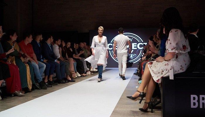 """Bakıda """"Azerbaijan Fashion Week"""" 9-cu mövsümü açıldı - FOTO, fotoşəkil-11"""