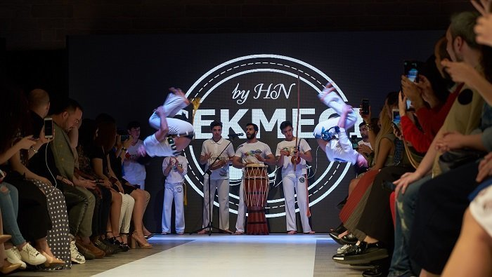 """Bakıda """"Azerbaijan Fashion Week"""" 9-cu mövsümü açıldı - FOTO, fotoşəkil-14"""