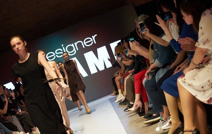 """Bakıda """"Azerbaijan Fashion Week"""" 9-cu mövsümü açıldı - FOTO, fotoşəkil-16"""