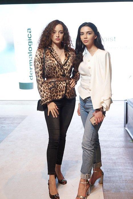 """Bakıda """"Azerbaijan Fashion Week"""" 9-cu mövsümü açıldı - FOTO, fotoşəkil-23"""