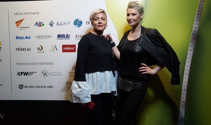 """Bakıda """"Azerbaijan Fashion Week"""" 9-cu mövsümü açıldı - FOTO, fotoşəkil-25"""