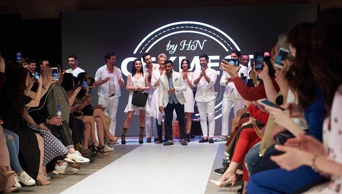 """Bakıda """"Azerbaijan Fashion Week"""" 9-cu mövsümü açıldı - FOTO, fotoşəkil-30"""
