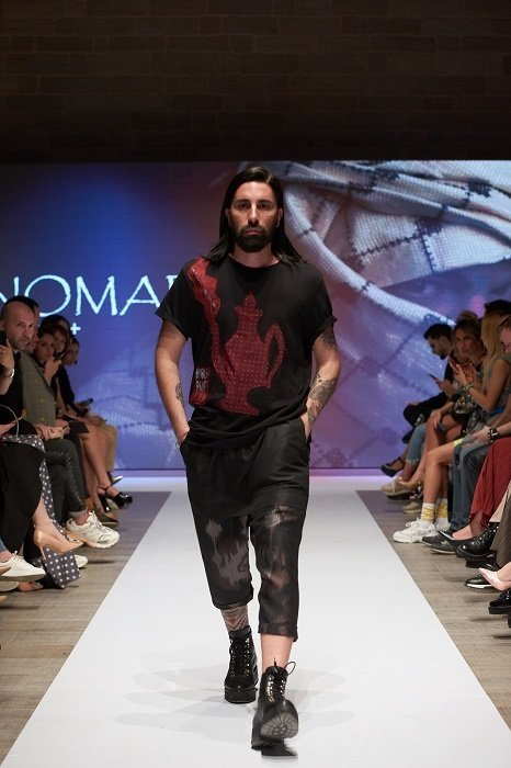"""Bakıda """"Azerbaijan Fashion Week"""" 9-cu mövsümü açıldı - FOTO, fotoşəkil-29"""