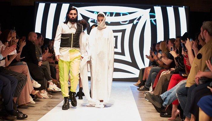 """Bakıda """"Azerbaijan Fashion Week"""" 9-cu mövsümü açıldı - FOTO, fotoşəkil-31"""