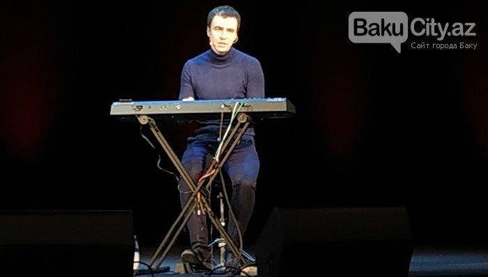 Rusiyalı məşhur yumorist İvan Abramov Bakıda konsert verdi – FOTO, fotoşəkil-4
