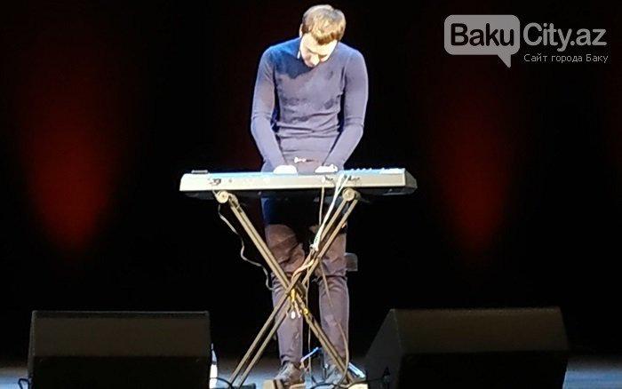 Rusiyalı məşhur yumorist İvan Abramov Bakıda konsert verdi – FOTO, fotoşəkil-5