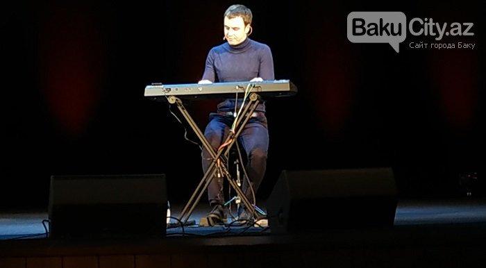 Rusiyalı məşhur yumorist İvan Abramov Bakıda konsert verdi – FOTO, fotoşəkil-10