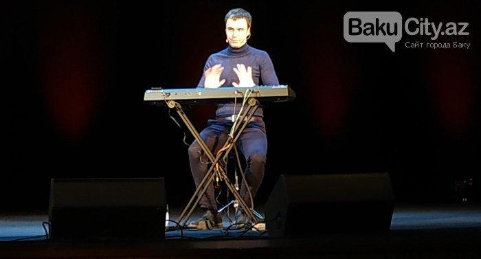 Rusiyalı məşhur yumorist İvan Abramov Bakıda konsert verdi – FOTO, fotoşəkil-9
