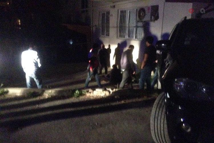 """Bakıda iki nəfər bıçaqlandı, biri """"BMV""""-də öldü - FOTO, fotoşəkil-3"""