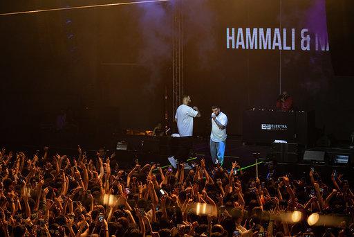 """""""HammAli & Navai"""" Bakıda möhtəşəm konsert verdi – FOTO/VİDEO, fotoşəkil-10"""