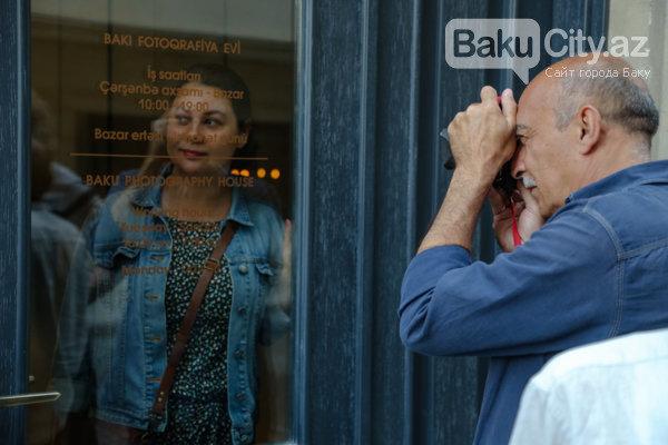 """Bakıda """"ADLAR"""" adlı fotosərgi açıldı - FOTO, fotoşəkil-4"""